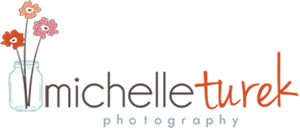 Michelle Turek Photography logo